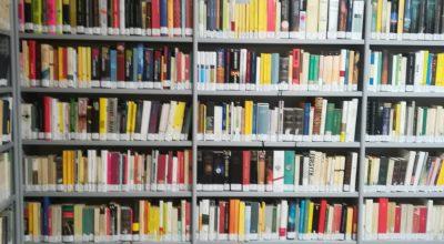 Riattivazione servizio prestito libri